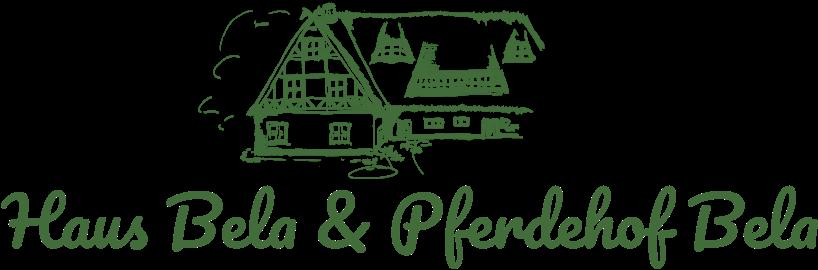 Logo Haus Bela